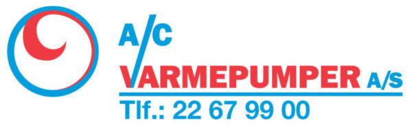 AC Varmepumper AS